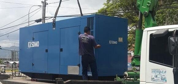 Resultado de imagen para Servicio de mantenimiento Preventivo y correctivo a plantas de energía de cualquier capacidad y marca.